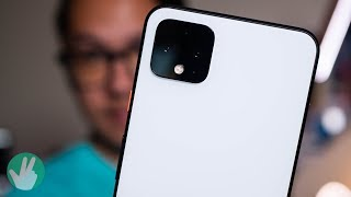 Pixel 4 XL Review: Picture (not so) perfect