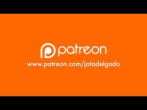 LANZAMIENTO DEL PATREON + CONCURSO!