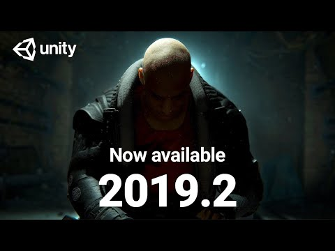 unity-2019.2-is-now-available!