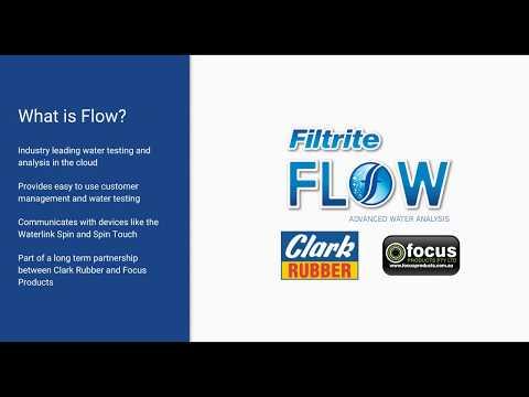 Introducing Filtrite Flow