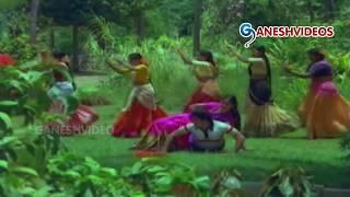 Pandanti Kapuraniki 12 Sutralu Video Songs - Pogarubothu Pillavaa - Suman, Vijaya Shanthi
