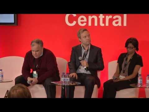 Openmic: The Future of Jazz & Classical - Midem 2014