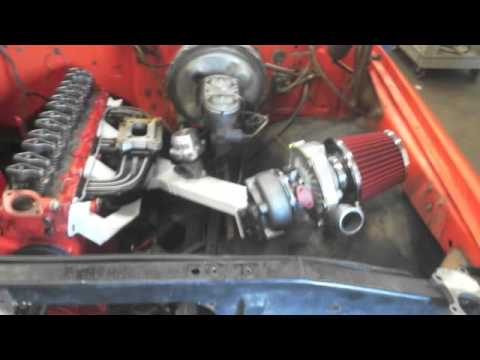 Hqdefault on Chevy Inline 6 Cylinder Performance