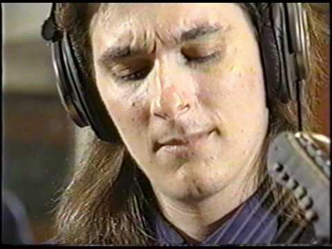 "Tim Donahue ""Last Friday Night"", Fretless Electric Harp Guitar"