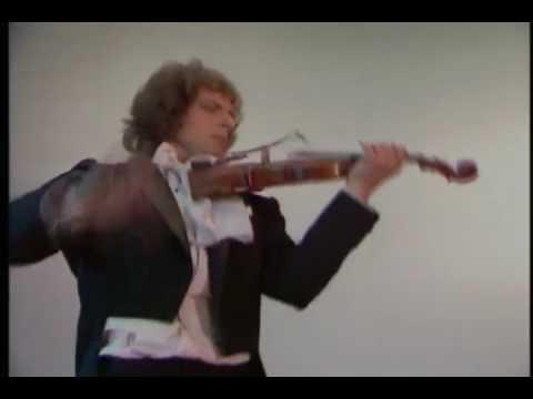 Paganini Caprice no.16 [HQ]