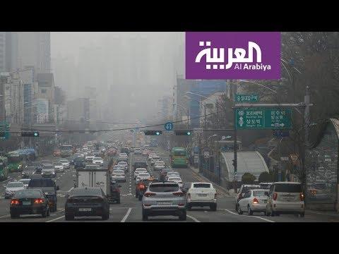 سكان الأرض يحتفلون بيوم الأرض  - 21:54-2019 / 4 / 22