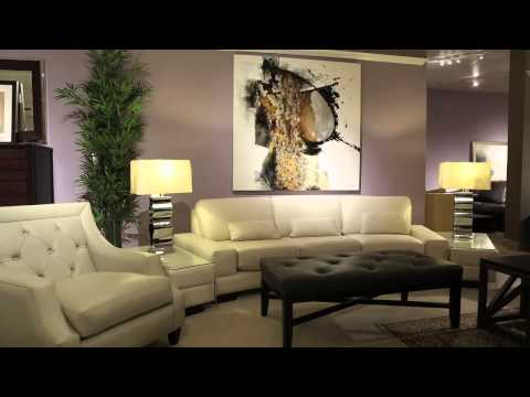 A Look Inside Coulter's Furniture - Ontario's Largest Furniture Superstore