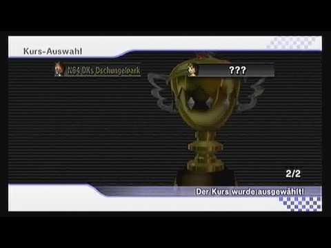 Mario Kart Wii Speed Races Ozelot Dc hack