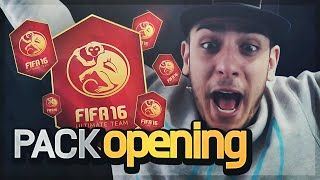 ME TOCA ALGO BUENO!!! - PACK OPENING FIFA 16
