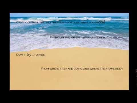 Blackwind - Patrick Watson (lyrics)