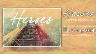HEROES - Grave Blankets