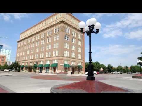 Downtown Wichita Falls profile: Part 3