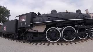 Wheels O' Time Museum – Dunlap, IL _Episode 181_