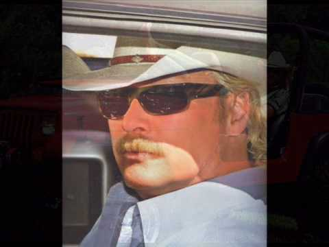 "Alan Jackson -   ""Thank God For The Radio"""