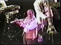 """watch he video of Ian Anderson Live At Beacon Theater NYC 1995 """"Divinities Tour"""" (Full)"""