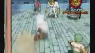 Onepy Berrie Match 海賊王卡片遊戲機台  最早宣傳影片 thumbnail