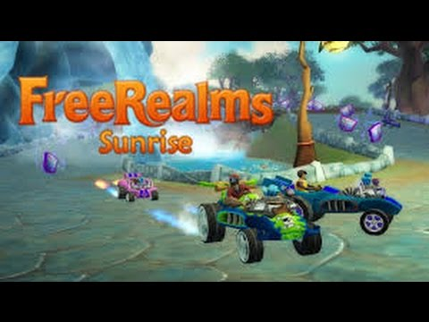 Free realms download.
