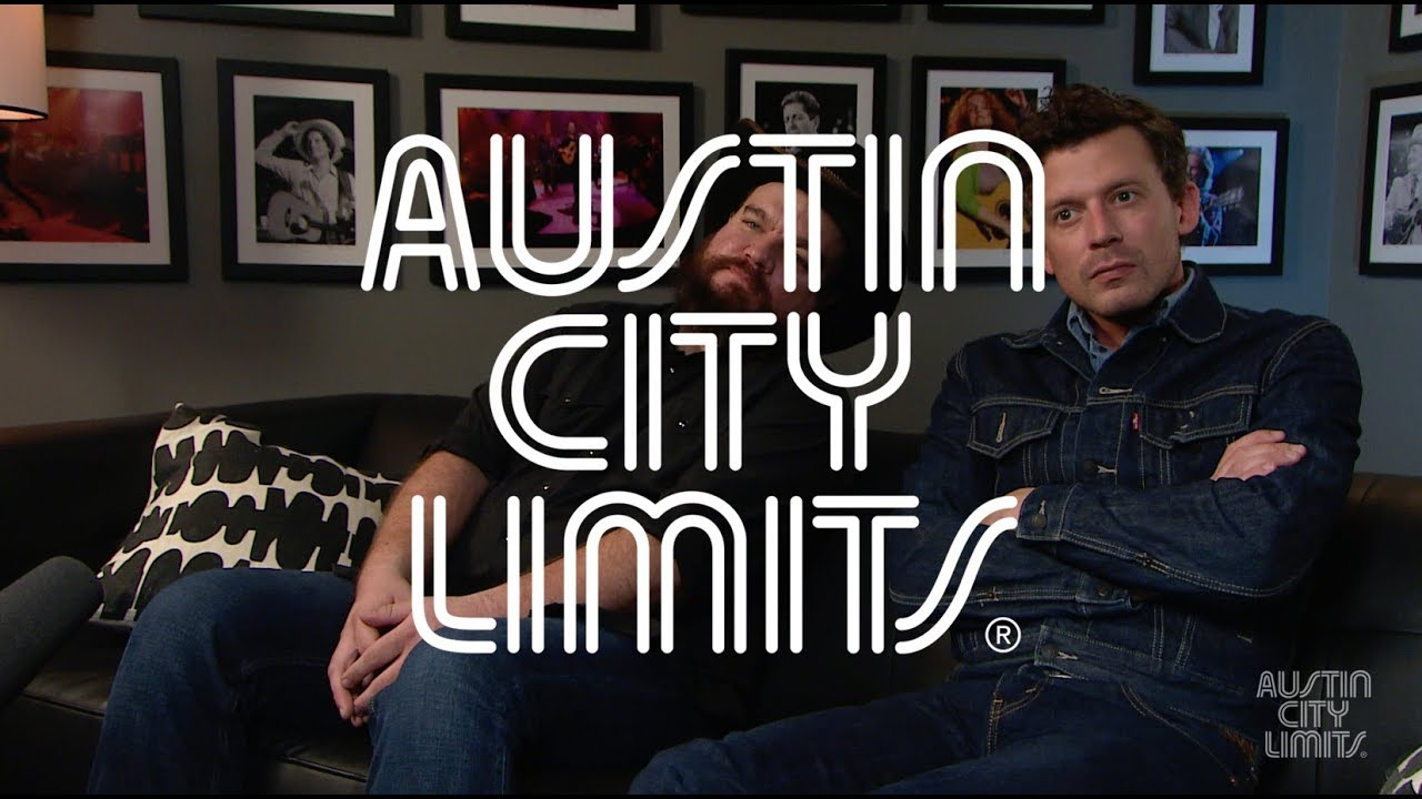 Turnpike Troubadours | Austin City Limits Interview