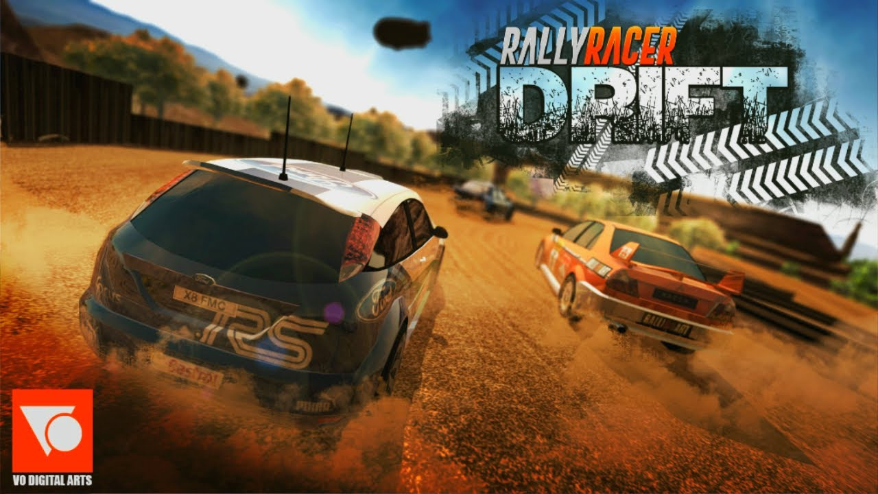 rally racer drift android gameplay trailer hd game for kids youtube. Black Bedroom Furniture Sets. Home Design Ideas