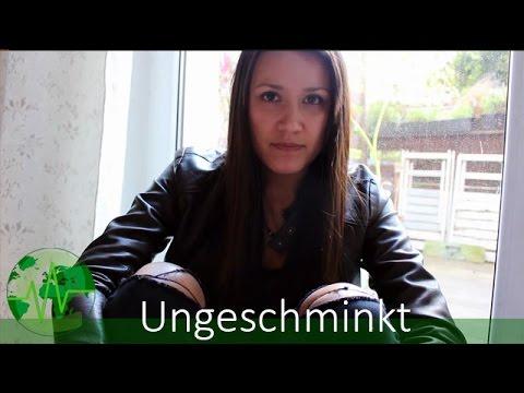 Ein tag ungeschminkt minimalismus challenge 23 youtube for Youtube minimalismus