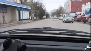 Уроки вождения -7. Как быстро научиться водить автомобиль -7