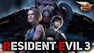Resident Evil 3 Raccoon City Demo - Скоро будет продолжение легендарной игры