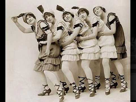 Roaring Twenties: Ray Miller & His Orch. - Lots O'Mama, 1924