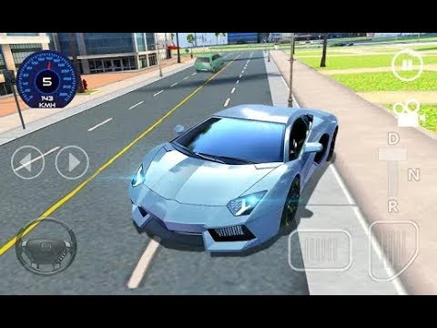 Real Street Stunt Car Android Gameplay Free Car Games To Play