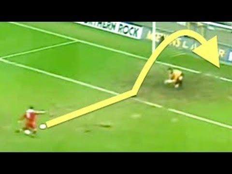 Top 10 ● Los Goles Más Divertidos Del Fútbol ● Funny Goals In Football History