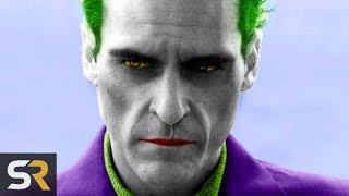 5 Joker Origin Fan Theories That Could Make It To The Movie