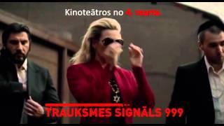 TRAUKSMES SIGNĀLS 999 / Triple 9 - Kino no 4. marta