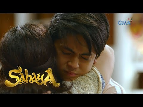 Sahaya: Ahmad reunites with his familly | Episode 78