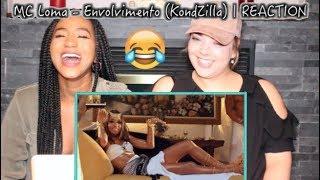 Baixar MC Loma e as Gêmeas Lacração - Envolvimento (KondZilla) | REACTION