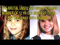 THE BRUTAL UNSOLVED ABDUCTION AND MURDER OF 12 YR OLD JENNIFER ODOM - GETTING AWAY WITH MURDER ?!