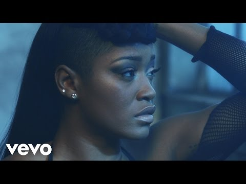 Keke Palmer ft. Jeremih - Enemiez