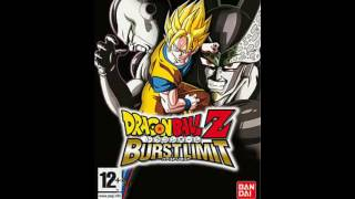 Download Dragon Ball Z Burst Limit Kaffein Theme MP3 song and Music Video