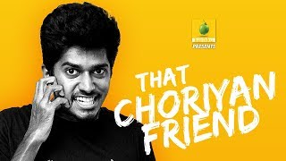 That Choriyan Friend | Karikku