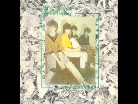 The Chameleons - Piccadilly Radio Session (broadcast July/August 1985)