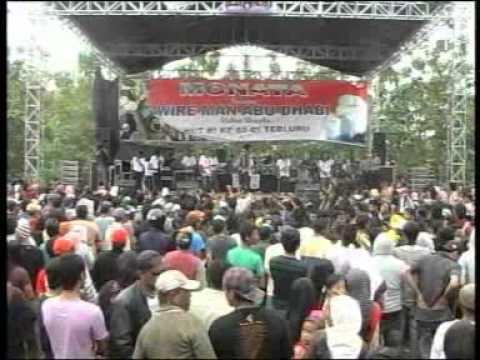 Iyoyo Voc.Ratna Antika MONATA Live Tebluru Lamongan By@udinUDF (Special)