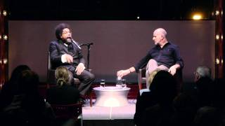 Simon Critchley and Cornel West on how to love