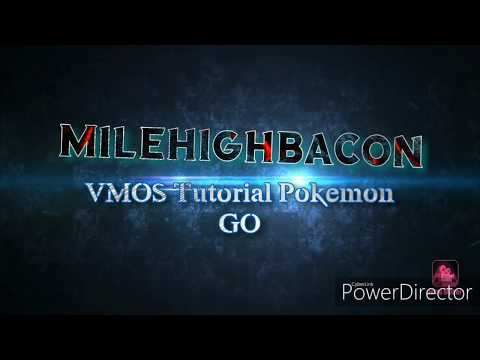 How to Update Pokemon GO in VMOS - Tutorial thumbnail