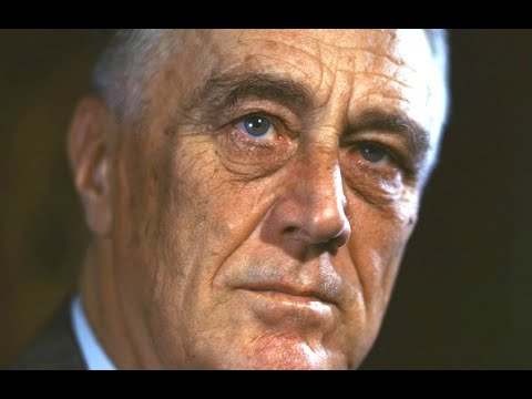 The Definitive Final Chapter on America's Greatest Secret: The Truth About FDR (2000)