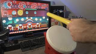 Taiko no Tatsujin Drum 'n´ Fun! Nintendo  Switch version Unboxing. (4K)