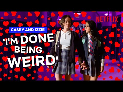 Casey and Izzie: A Relationship Timeline | Atypical