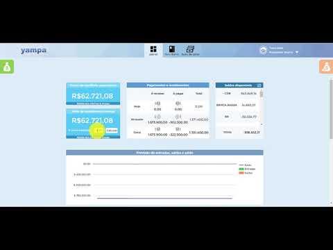 Meta de Recebimento e Ponto de Equilíbrio - [Tutorial Software Yampa] thumbnail