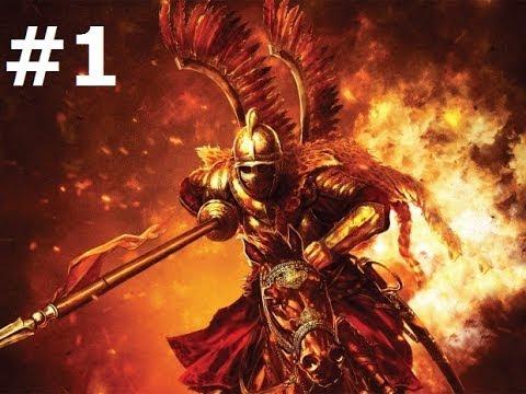 Mount & Blade:Огнем и мечом #1