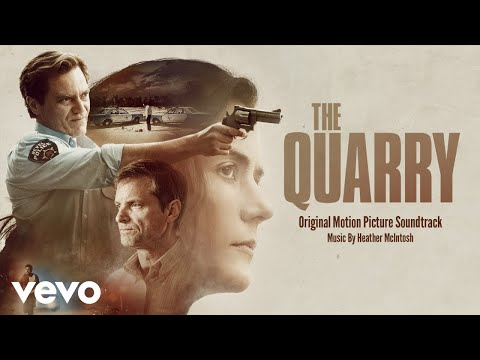 """Ryan Bingham - The Man (from """"The Quarry"""" Soundtrack)"""