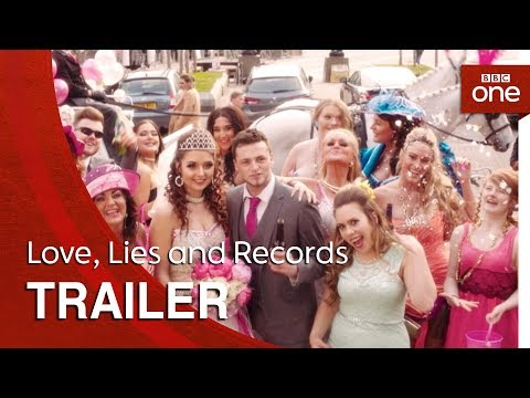 Love, Lies & Records:   BBC One