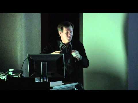Architecture Distinguished Lecture Series: Thomas Phifer