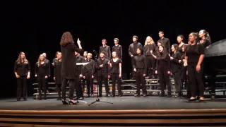 Love Yourself by Justin Bieber - WVSS Chamber Choir